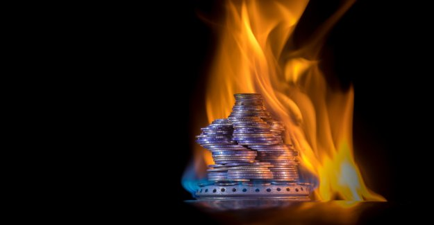 Bitcoin exchange Binance: BNB Coin Burn is a success