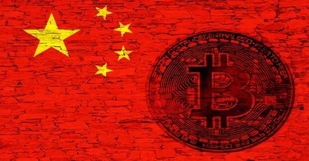 China and Bitcoin-Mining-ban: FUD from yesterday