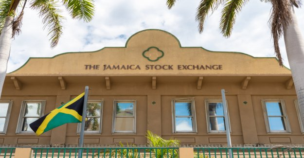 On to new Shores: Jamaica Stock Exchange's STOs wants to offer & is rehearsing Bitcoin trading