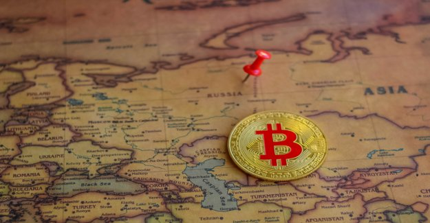 Russia is testing Bitcoin & co. in four Regulatory Sandboxes