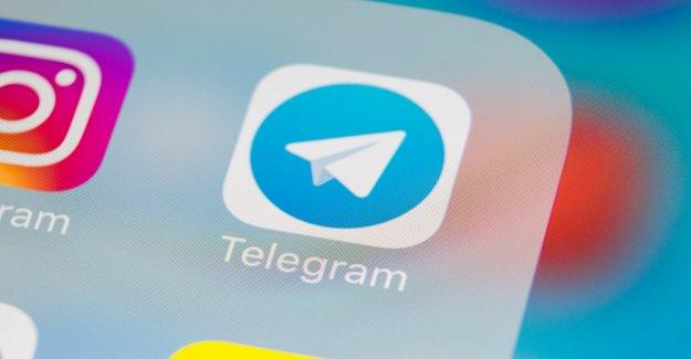 Wirecard & Telegram plan joint Blockchain solution