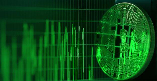 Altcoin-market analysis – Bitcoin and Bitcoin to Cash up