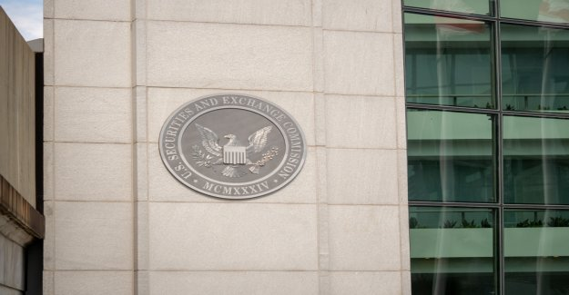 Bitcoin and Ether as an ETF? SEC gets new application
