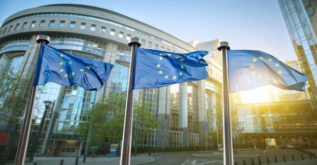 EU report calls for a decentralized digital identities – the Blockchain should help