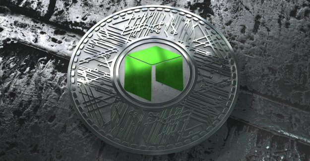 Everything NEO of June: the Open-Source project announces Update