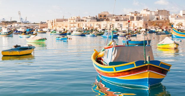 Malta creates the first register of companies with Blockchain technology