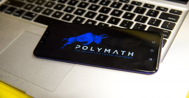 Polymesh – New STO platform from the house of Polymath comes