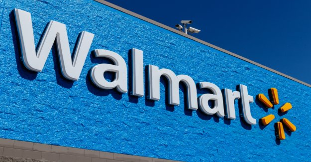 Blockchain project for food security: Walmart is cooperating with VeChain