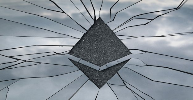 IT security giant Cloudflare offers private Ethereum Gateway