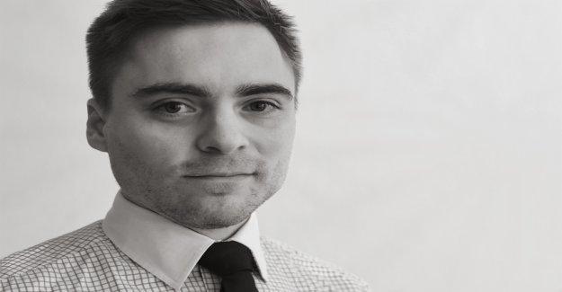 Matthias Henkert of SAP in the Interview: Hyper Ledger, I consider it very much