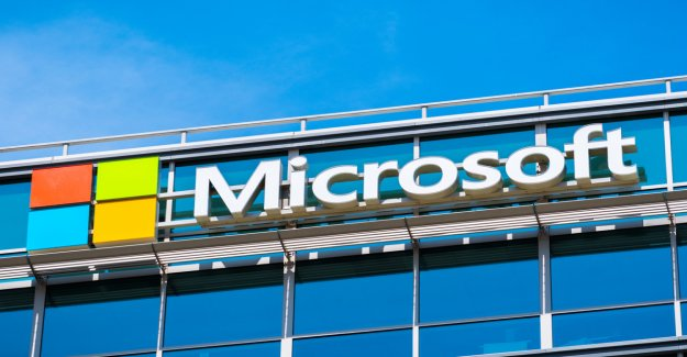 Microsoft and Salesforce join Hyper Ledger consortium