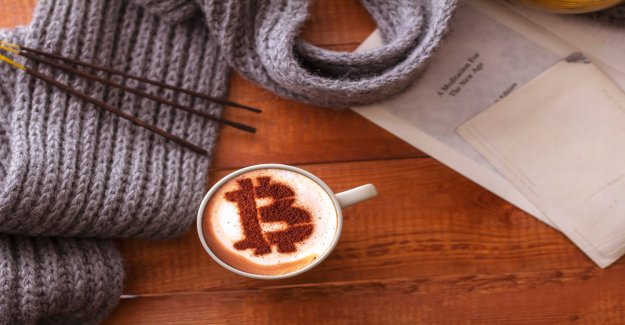 Newsflash: The Top Blockchain- & Bitcoin News of the week