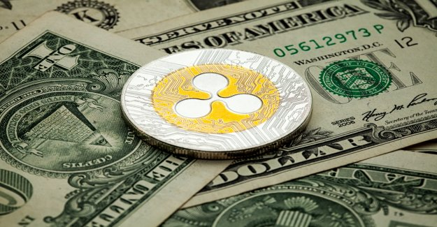 Ripple announces partnership with MoneyGram – XRP in use