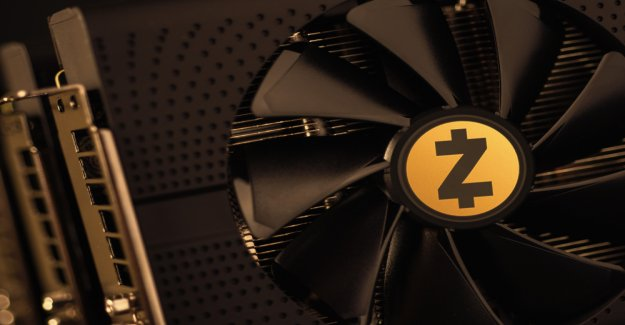 Zcash-Update is supposed to improve scaling considerably