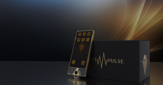 IMpulse K1 Phone: What is a blockchain powered phone — and do you need one?