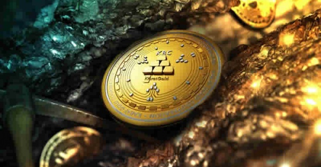KaratGold Coin (KBC) Combines The Oldest Form of Money With The Newest