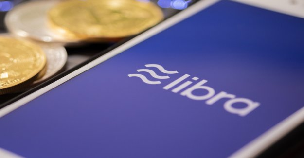 Binance in Libra-Listing and Node-operation of interested