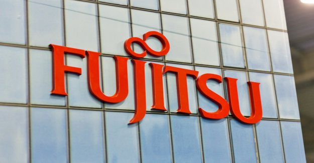 Fujitsu to launch block chain-based System for identities
