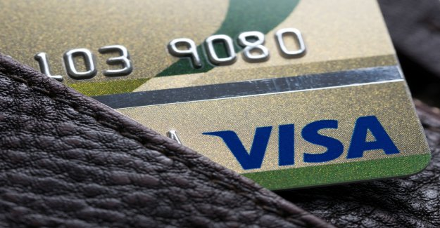 Visa invested millions in Bitcoin-the Depositary of Anchorage
