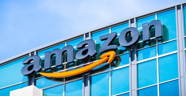 Amazon is seeking Blockchain-developers: How the DLT adaptation in the case of the large group is ordered