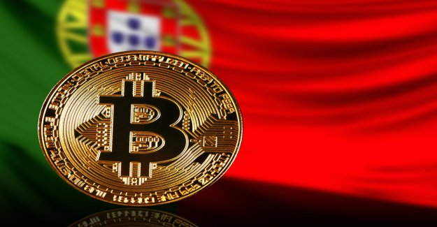 Bitcoin Mining and payments in Portugal are now tax-free
