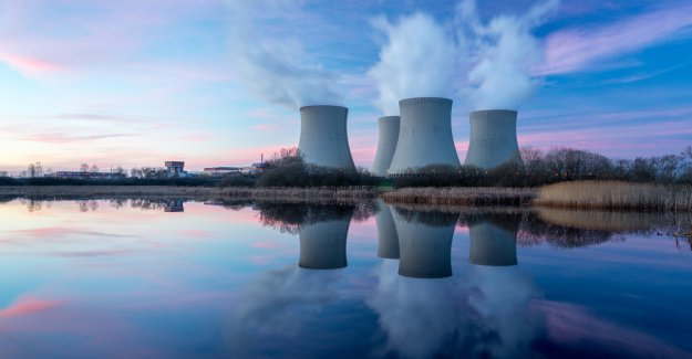 Bitcoin Mining at the nuclear power plant: Ukrainian investigators to seize Equipment