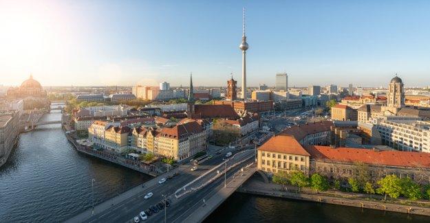 Blockchain Week Berlin: Meeting of the international Tech-Elite