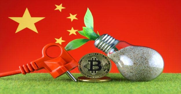 Chinese report: Domestic Blockchain-farms to grow – but only thanks to subsidies