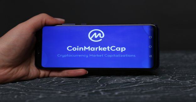 Coinmarketcap is the largest distributor for the FCAS of Flipside Crypto