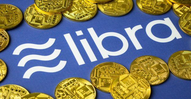 Libra in the interrogation of International data-protection authorities publish a common catalogue of questions