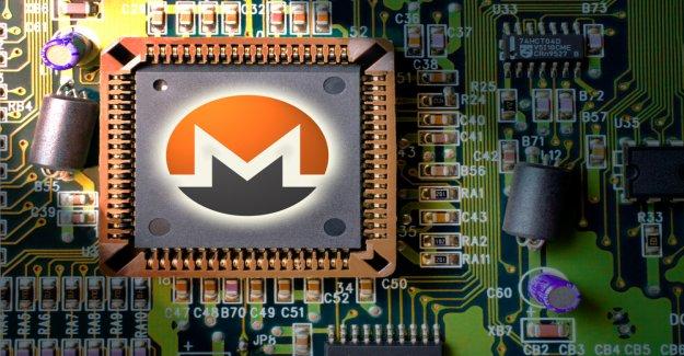 Monero: Access Mining the new Malware Mining is