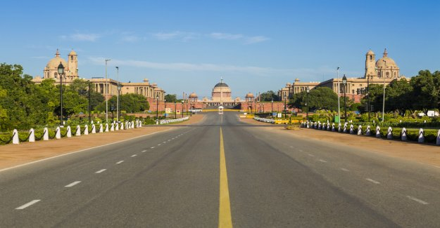 The regulatory-ECHO: crypto-regulation at the Fag – India debated about Bitcoin and co.