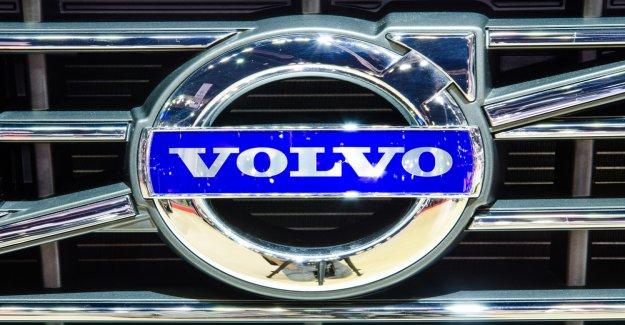 Volvo jumps on the Blockchain-train – next Stop: fair cobalt