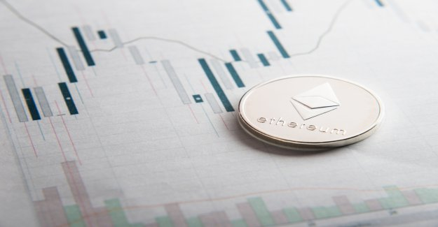 Altcoin-market – Low trading margin in the case of Bitcoin and Ethereum, with possible soil formation