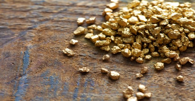 Paxos provides covered by Gold Stable Coin
