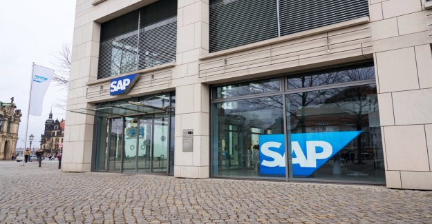 SAP launches Blockchain-cooperation in the field of health