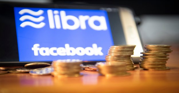 Swiss Finma to Facebook's Libra: International action is indispensable