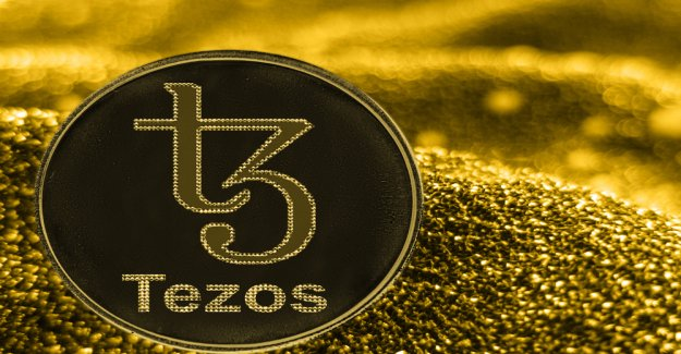 Tezos Foundation awards more grant money