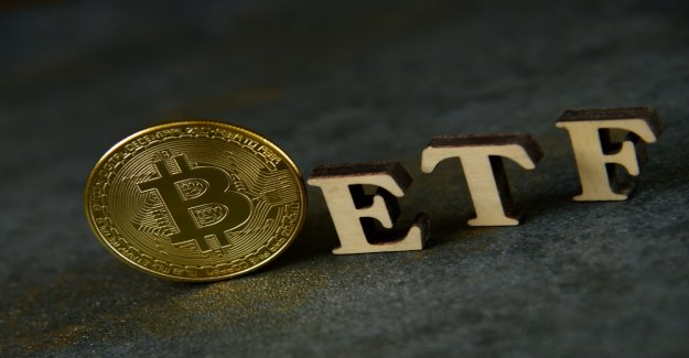 Bitcoin ETF on the horizon? Kryptoin prepares a request with the SEC