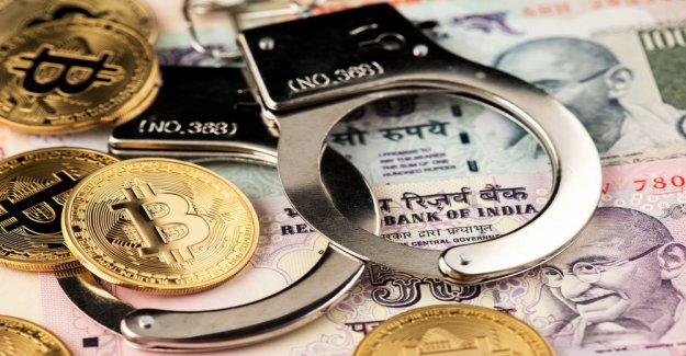 Bitcoin-buying in India despite the threat of crypto-prohibition