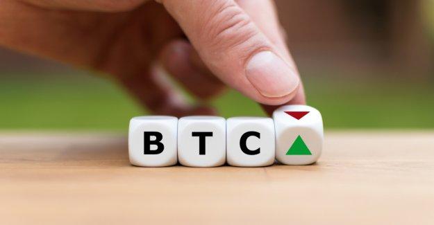 Bitcoin price and Market analysis: Bloomberg agreed to bullish