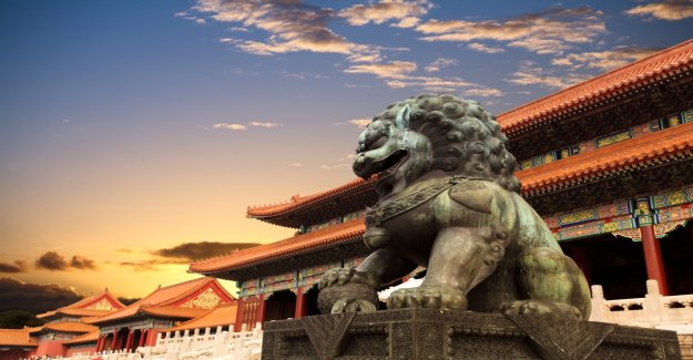 Bitcoin price rises: All the price drivers China
