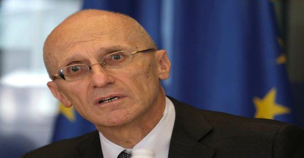 Malta: ECB chief warden calls for stricter regulation