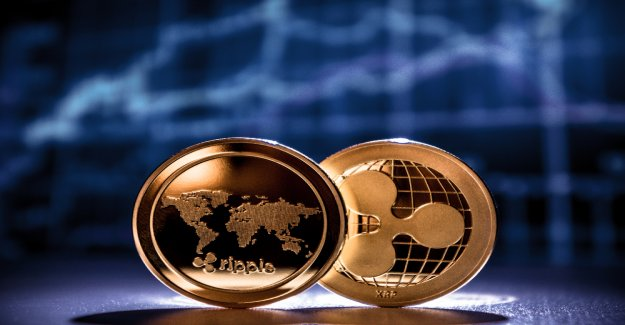 So Ripple the Blockchain to strengthen the Ecosystem
