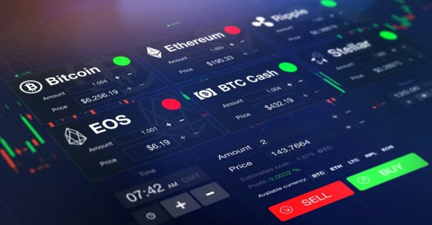 Altcoins on the rise, breather for Bitcoin: Altcoin-market analysis