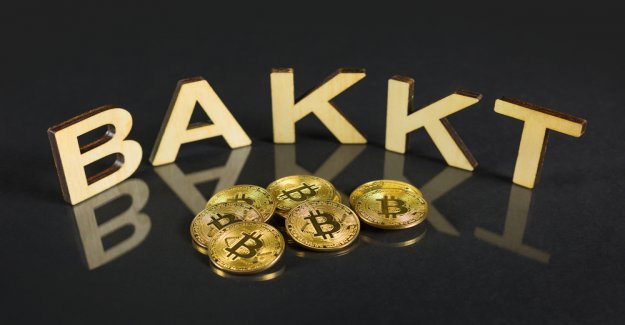 Bitcoin Futures: Bakkt a cash settlement, and entered a new trading record