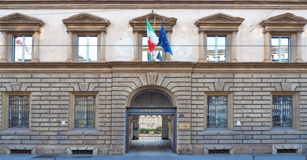 Crypto-fraud in Italy? Stock exchange regulator blocks suspicious Websites