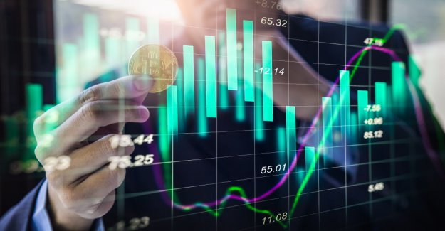 Crypto-values as an investment (1): Three possibilities for a modern investment