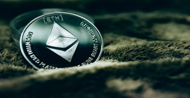 Ethereum: ERC-721 Token on the rise