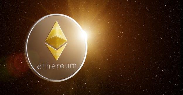 Ethereum in Orbit: ConsenSys Space starts TruSat